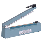 Bag Sealer Handheld Heat Impulse Sealing Machine 12""