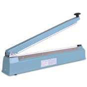 Bag Sealer Handheld Heat Impulse Sealing Machine 20""