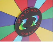 Spin to Win Magnetic Center